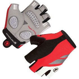 Endura FS260-Pro Aerogel Mitt Women red